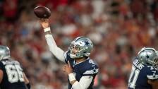 NFL: Dallas Cowboys at Tampa Bay Buccaneers