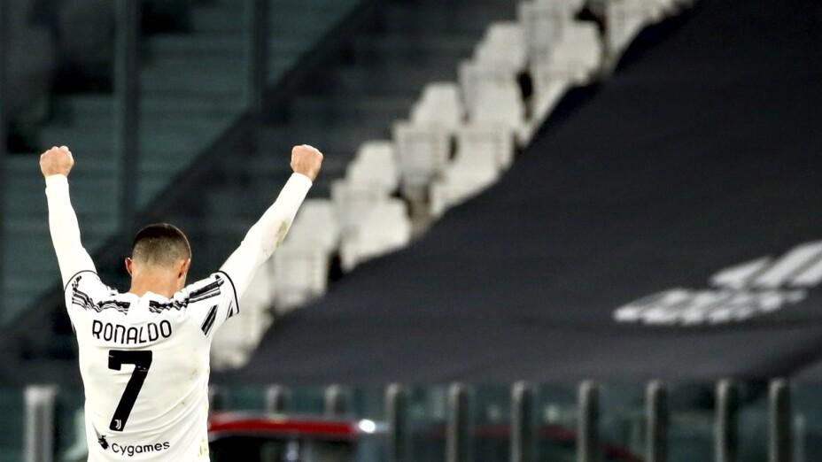 Cristiano Ronaldo Adiós