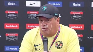 Miguel Herrera estalla contra técnico del Comunicaciones