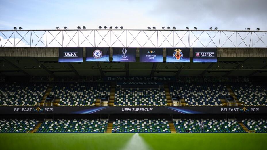 Supercopa Estadio