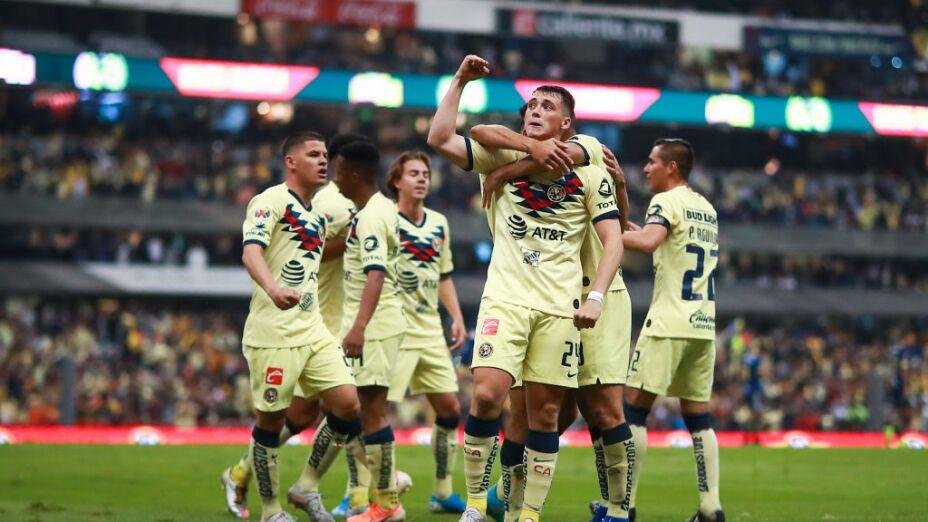 America vs Morelia - Playoffs Torneo Apertura 2019 Liga MX