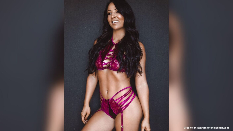 8 Tenille Dashwood instagram fotos impact wrestling.jpg