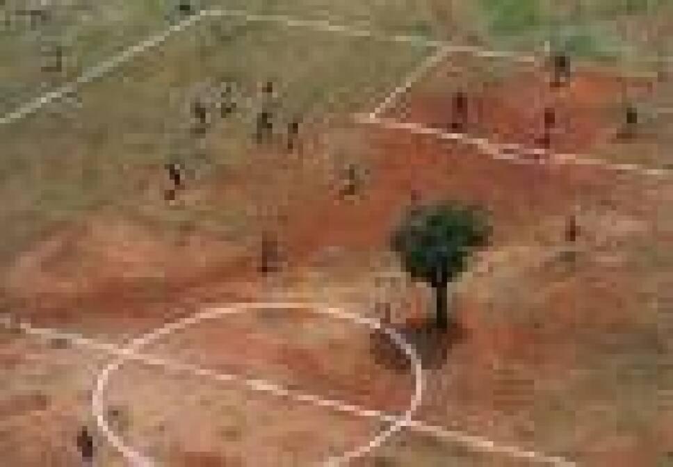 cancha de futbol