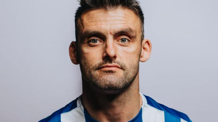 El delantero del Coleraine FC, Eoin Bradley