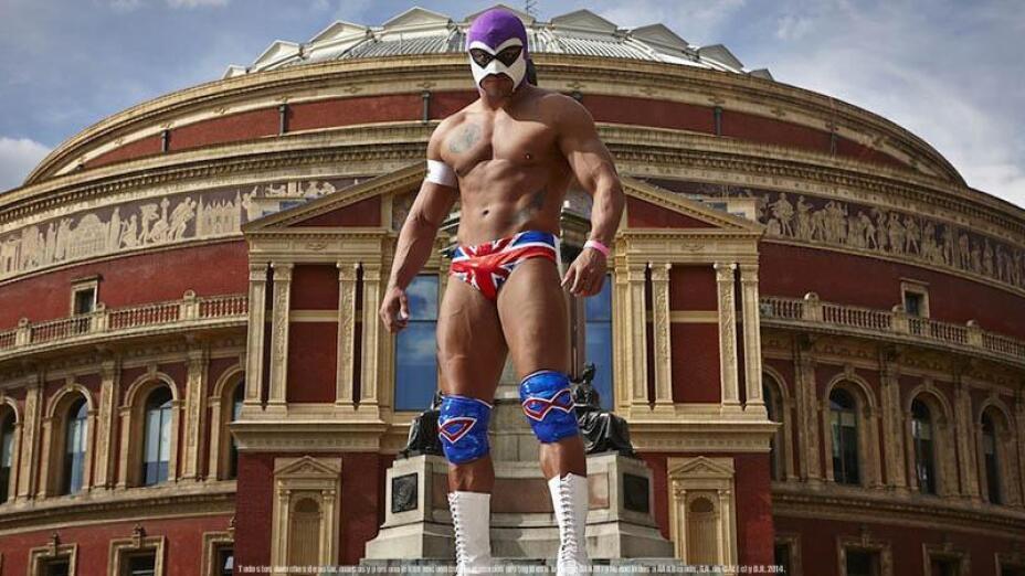 Lucha Libre AAA en Londres