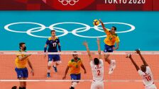 Voleibol de sala - Tokyo 2020
