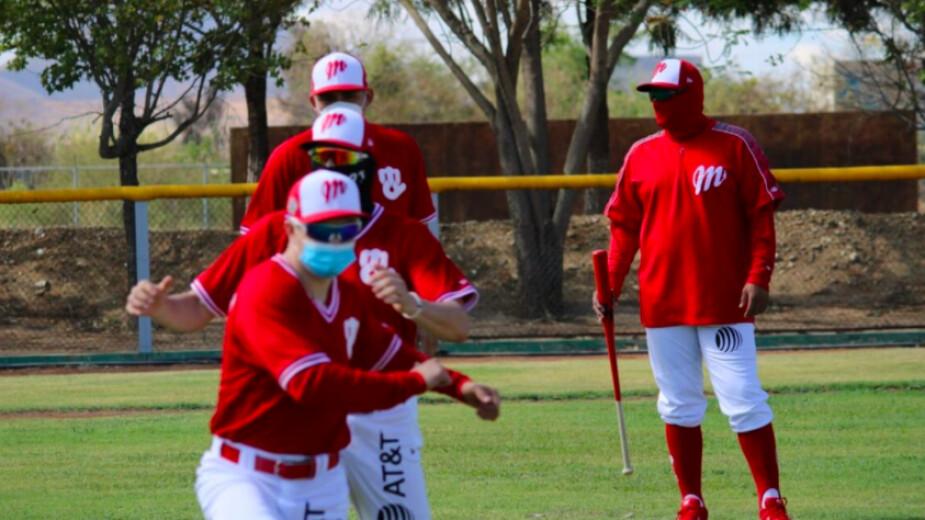 Julián León Diablos Rojos del México
