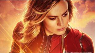 La Capitana Marvel tendrá una nueva película.