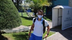 Guatemala viaja a México