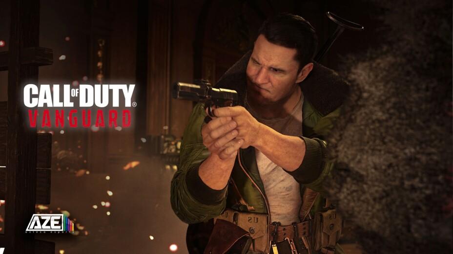 Tráiler oficial del multijugador de Call of Duty: Vanguard