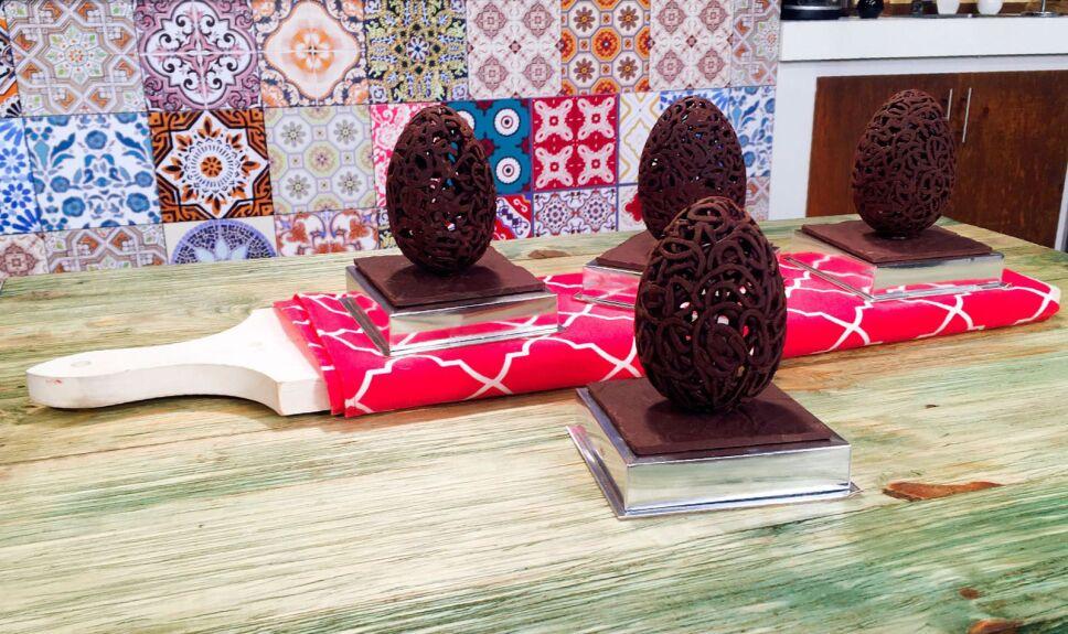 Receta Huevos de pacua Cocineros Mexicanos