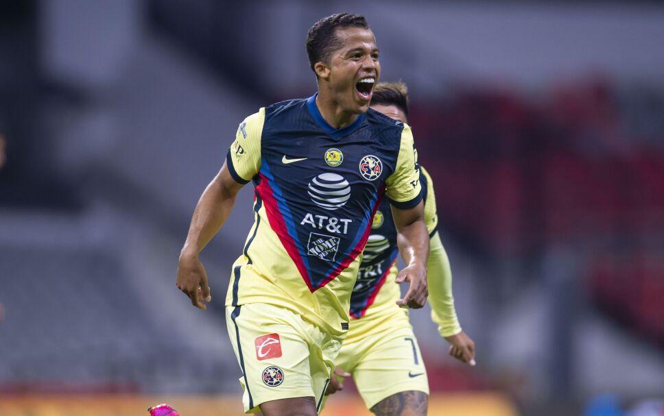 Giovani dos Santos nunca vestirá la playera de Chivas