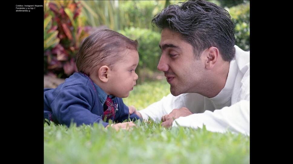 Alejandro Fernandez e hijo.jpg