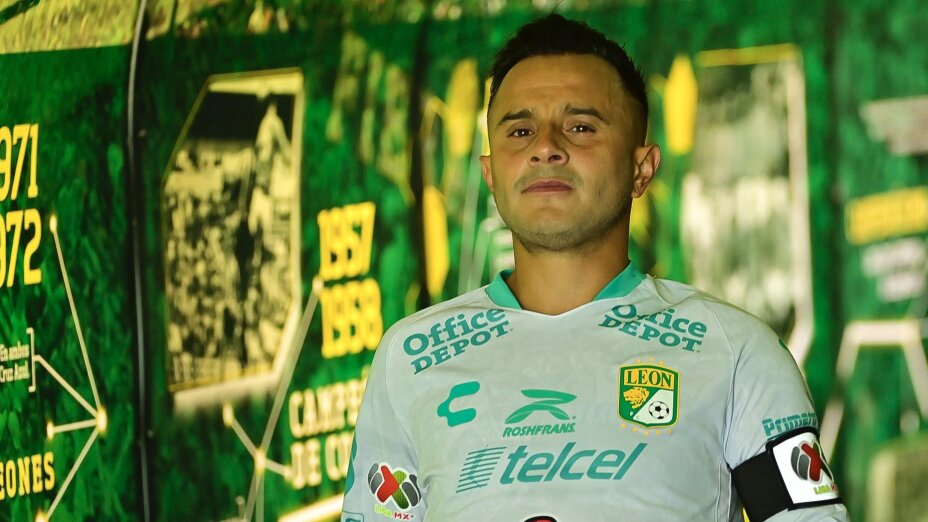 León Luis Chapo Montes