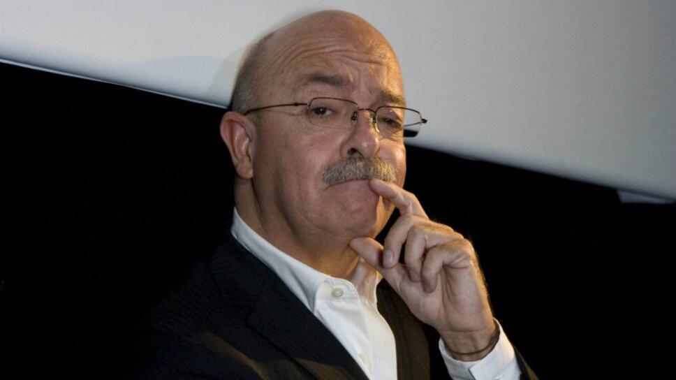 ¿Qué fue de Andrés Bustamante, el Güiri Güiri?