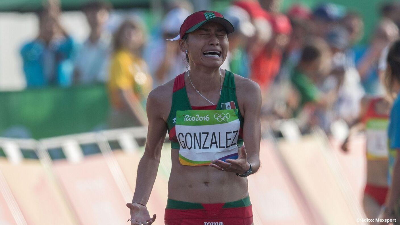 3 medallistas mexicanos en Río 2016 Juegos Olímpicos.jpg