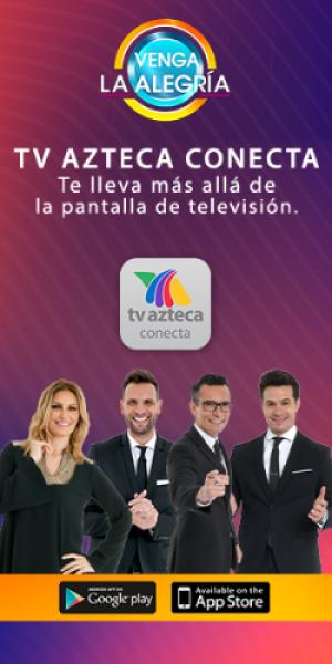 TV Azteca Conecta VLA