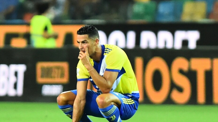 Serie A - Udinese v Juventus