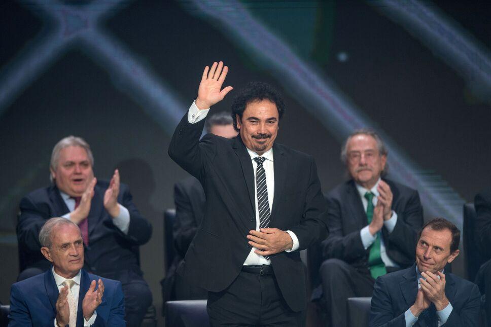 'Chepo' de la Torre, Sven Göran Eriksson, Hugo Sánchez son algunos de los entrenadores que han fracaso en la Selección Azteca