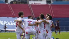 Tepatitlán vs Atlético Morelia