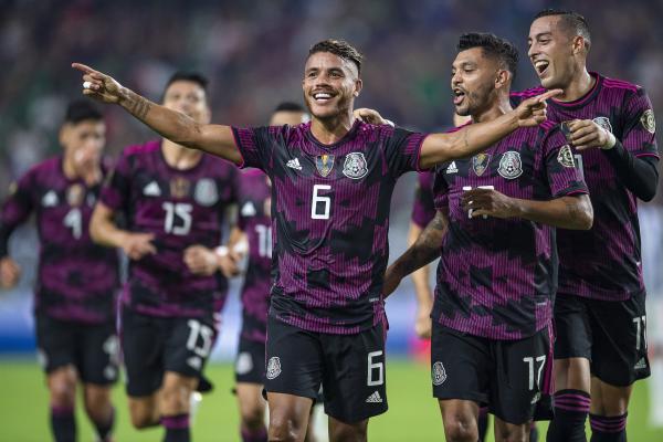 México vs Canadá en vivo por TV Azteca