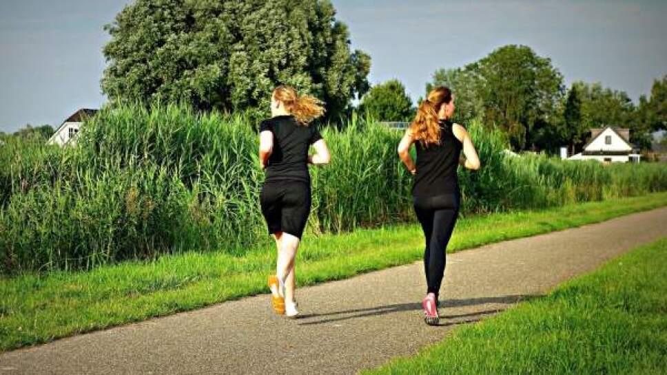Correr ayuda más a bajar de peso que ir al gym Foto Especial