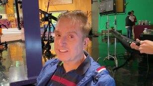 Daniel Bisogno cuidado del cabello Ventaneando