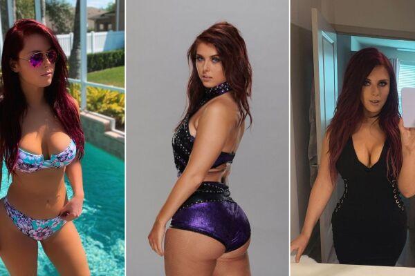 22 Brandi Lauren WWE NXT Instagram fotos.jpg