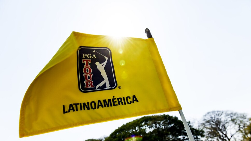 Lexus Panama Classic - Preview Day 3