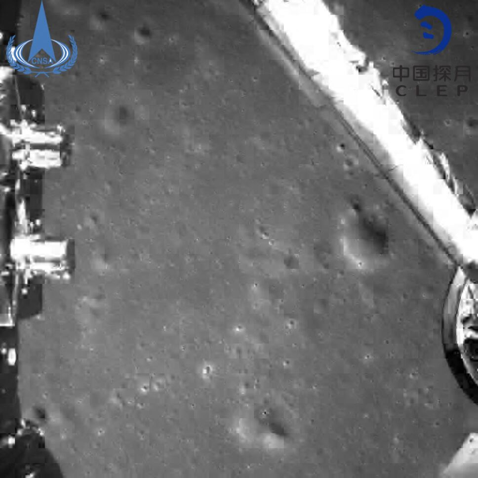 Sonda espacial China, Change4