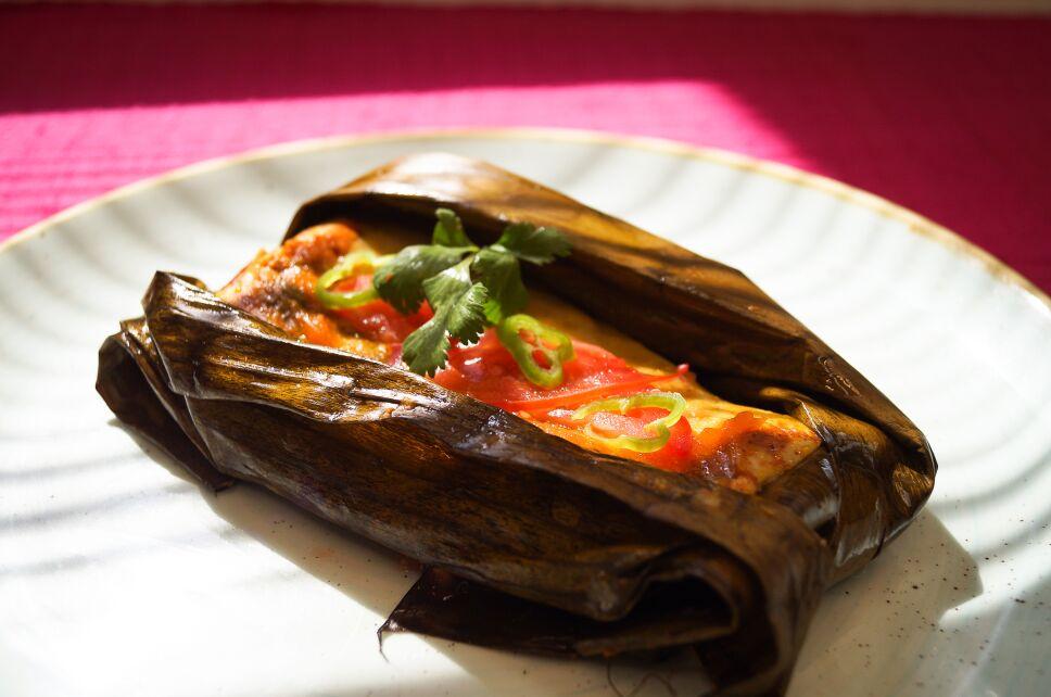 tamales restaurante nicos cdmx