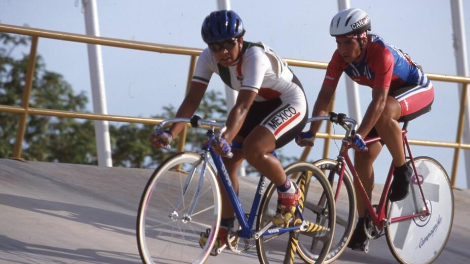 Belem Guerrero, en Juegos Centroamericanos