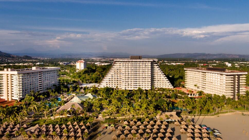 Hoteles Mundo Imperial te brinda calidez, confort y excelencia / Foto: Especial