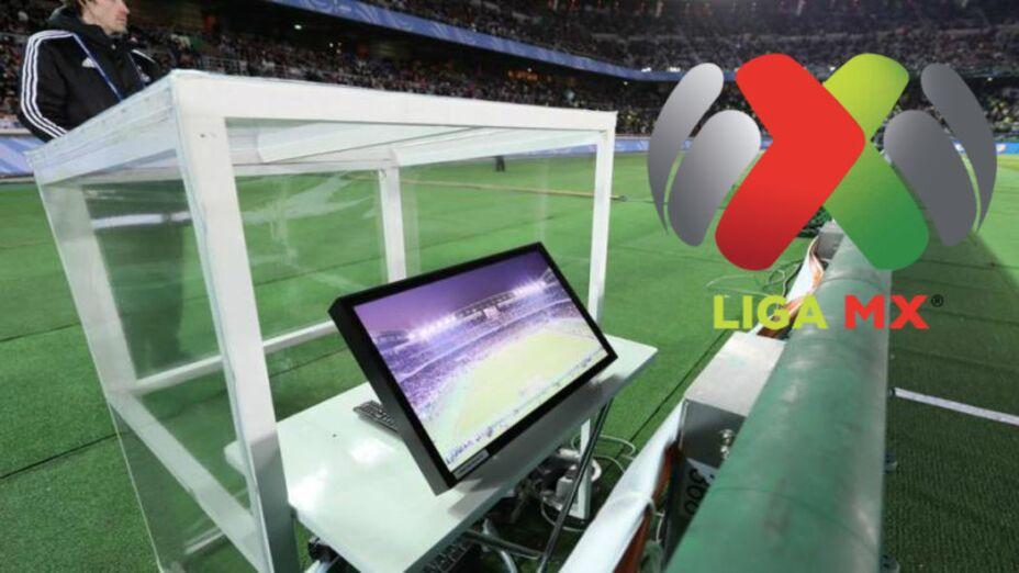 VAR Liga MX