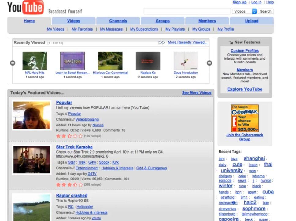YouTube, segundo plano, Android3.jpg