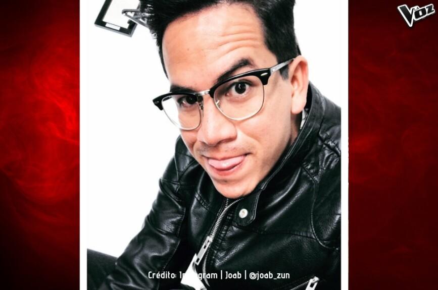 ¡Joab ya forma parte del equipo de Lupillo Rivera!