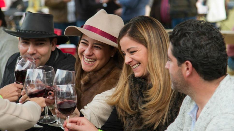 vino vendimia 2019