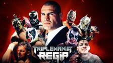 triplemania regia 4 de diciembre
