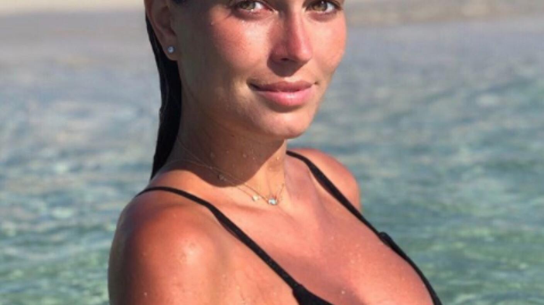 Coral Simanovich, novia de Sergi Roberto