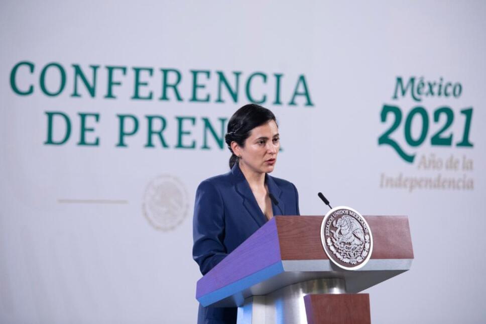 profeco Surit Berenice Romero Domínguez,