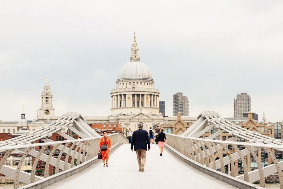 Las 7 ciudades del mundo en donde te pagan por vivir ahi