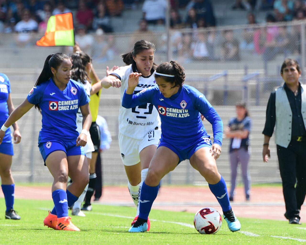 Oficial: Calendario del Apertura 2020 de la Liga MX Femenil