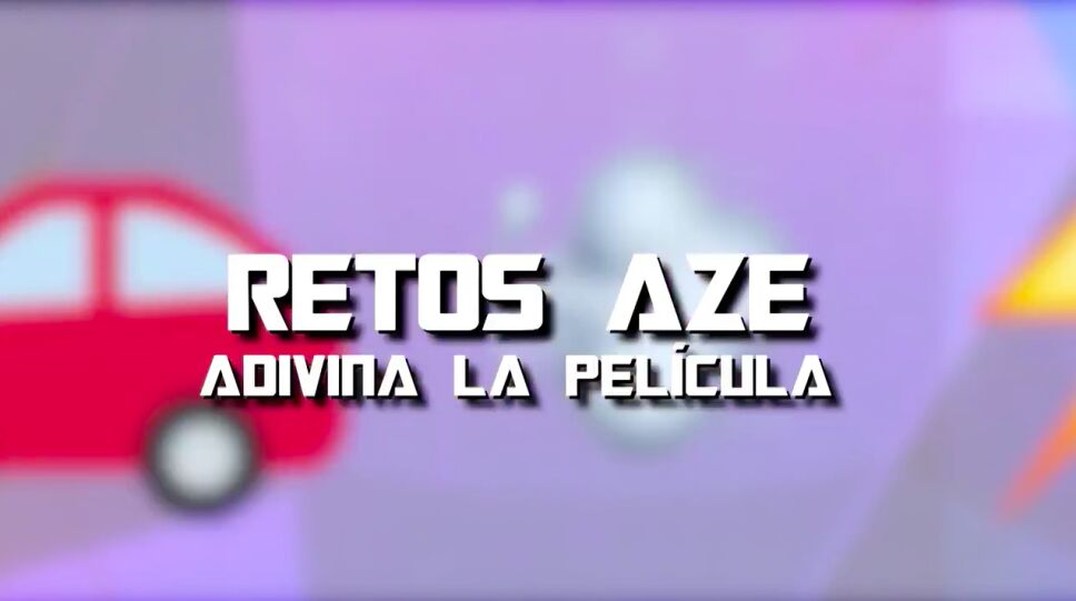 Reto Azteca esports de Adivina la Pelicula con Infinity