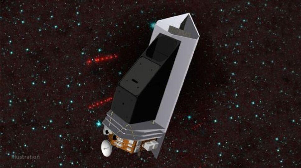 Telescopio, defensa planetaria, NASA.jpg