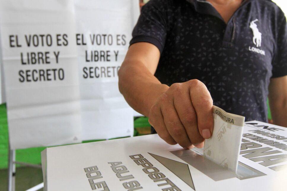 Elecciones 2021: Este es el protocolo para emitir tu voto el 6 de junio