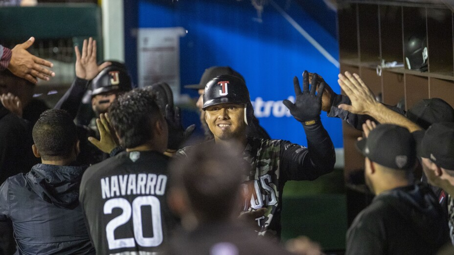 Toros vs Mariachis LMB Juego 6 Tijuana campeones