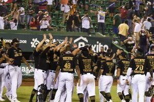 Leones de Yucatán campeones Zona Sur LMB.