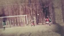 Capítulo 3 'Inmortal': ¿En dónde empezó a jugar futbol Jorge Campos?