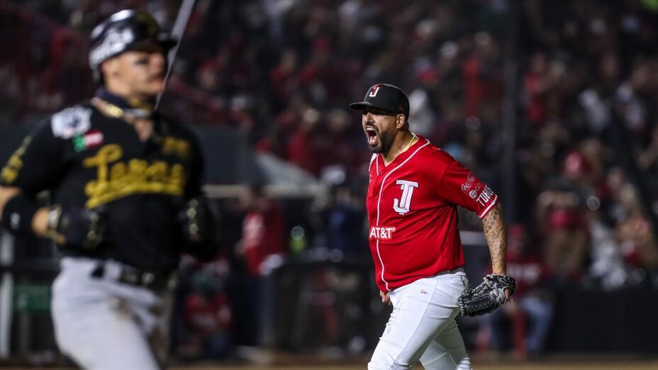 Leones de Yucatán vs Toros de Tijuana Serie del Rey LMB 2021