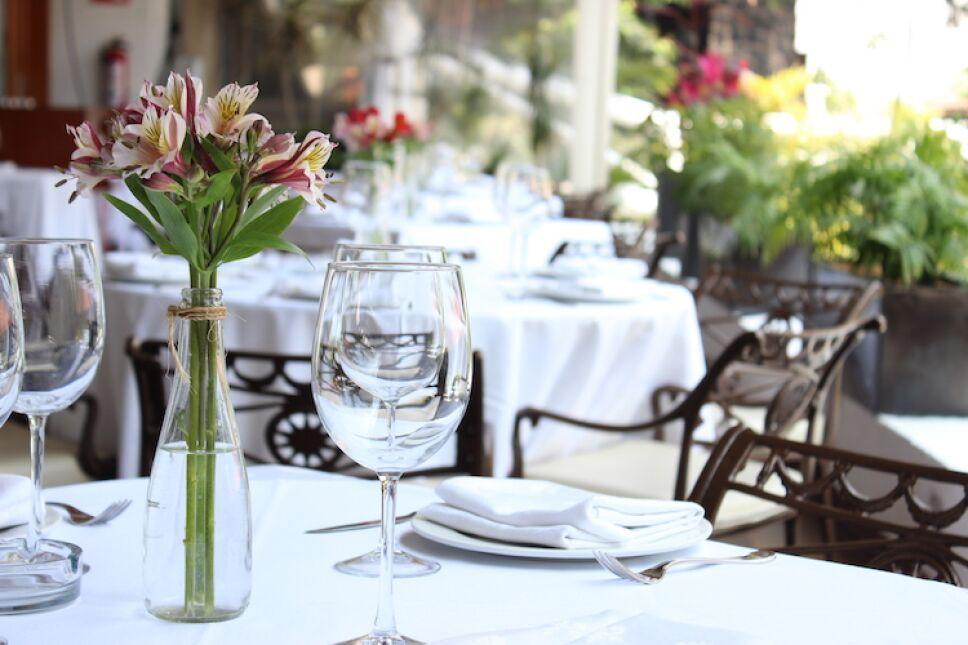 Restaurante Tajín